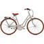 Kalkhoff City Classic 3R - Vélo de ville Femme - gris/argent